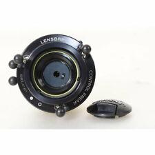 Lensbaby LCF 3G Control Freak Objektiv für Canon EF / EOS - Sweet Spot Lens