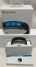 Microsoft Band 2 Smart Watch Activity Tracker Size M Excellent