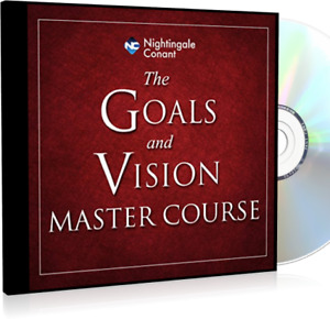 Goals & Vision Mastery Course Les Brown, Jim Rohn, Zig Ziglar, Jack Canfield