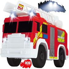 Feuerwehrauto Spielzeugauto  Feuerwehr beweglich Dickie Toys Spielzeug Kinder