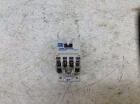Cutler Hammer AE16CNO Starter Contactor 7.5 HP @ 460 V 110/120 VAC Coil AE16CN0