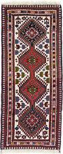 Yalameh Teppich Orientteppich Rug Carpet Tapis Tapijt Tappeto Alfombra Art Kunst