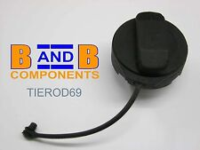 VW GOLF MK4 POLO SKODA FABIA FUEL FILLER CAP 1J0201550BF C214