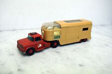 Matchbox No. K-18 B Dodge Articulated Horse Van, Prod.Jahr, Super Kings Farbvar.