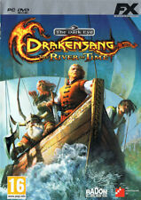 Drakensang. The River of Time. PC. FX Interactive