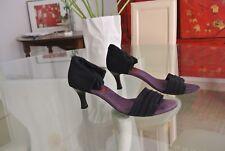 Escarpins de luxe Alexi Carel quasi neufs