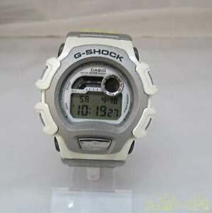 CASIO G-Shock Dw-004 Men's Used from Japan