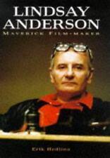 Lindsay Anderson: Maverick Film Maker (Film studies)