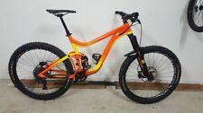 Front & Rear (Full) Giant Mountain Bikes