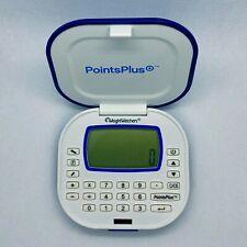 Weight Watchers Points Plus Calculator - Blue