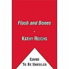 NEW Flash and Bones by Kathy Reichs Mass Market Paperback Book (English) Free Sh