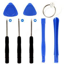 8 x herramienta de teléfonos móviles Kit de reparación para iPhone 4 4s 5 5s 6 Juego De Destornilladores Pry