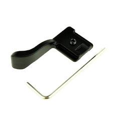 Camera Thumb Grip Support Shoe For Fuji X10 X100 XE1 XPRO1 shoe& K4K9 L4N9