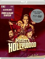 Nuovo Hitlers Hollywood DVD+Blu-Ray