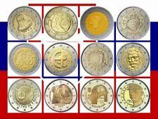2 Euros conmemorativos Eslovaquia S.C.