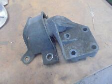 FIAT TOP BULKHEAD TO ENGINE MOUNTING A236 044 FROM 1.2 8 & 16 VALVE PUNTO  99-06
