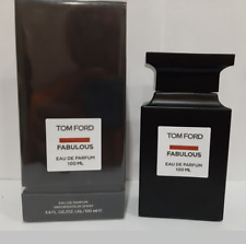 Tom Ford F**king Fabulous Eau De Parfum 3.4 Oz|100 ml,New In Box,Sealed