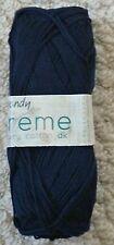 Knitting Wool 100g Supreme Cotton DK Double Knitting Knitting Wool Yarn