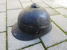 WK1 WWI Russ. Stahlhelm 1918  russian steelhelmet mint