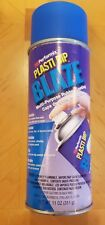 Performix Plastic Dip BLAZE Blue Spray Paint # 11219 Rubber Coating