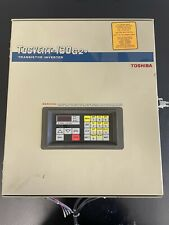 Toshiba Tosvert - 130G2+ Transitor Inverter VT130G2+4110