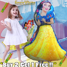 Snow White 3 Feet Disney Princess Birthday Party Balloons Balloon Party!