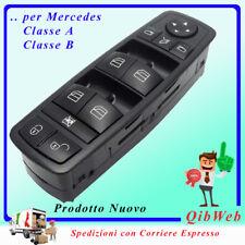 Pulsantiera alzacristalli mercedes Classe A W169 B W245  A1698206710
