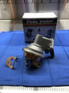 NOS New Niehoff 41618 Mechanical Fuel Pump Chevrolet GMC Blazer