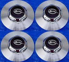 4 PCS - Wheel Center Hub Caps Fits Chevy Impala SS 1994 1995 1996