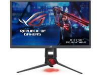 """ASUS ROG Strix XG248Q 23.8"""" Full HD 1080p 240Hz 1ms Eye Care G-SYNC dual HDMI"""