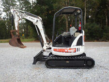 Bobcat Excavators for sale | eBay