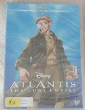 DVD Atlantis The Lost Empire [Disney Classics] [NON-UK Format / Region 4 NEW