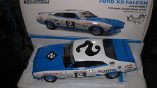 CLASSIC 1/18 FORD FALCON XB HARDTOP JOHN GOSS / JIM RICHARDS BATHURST 1976 18611