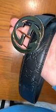 gucci belt men 34