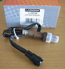 CITROEN C1 PEUGEOT 107 1.0 O2 Ossigeno Sensore Lambda Pre Catalizzatore TOYOTA AYGO NUOVO