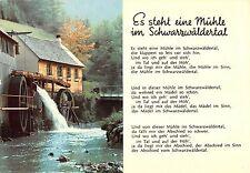 B99115 schwarzwaldertal germany watermill mill moulin d eau