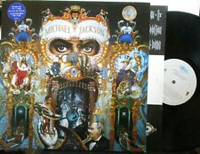 MICHAEL JACKSON ~ Dangerous ~ 2 x VINYL LP {1991}