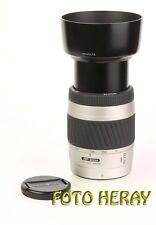 Minolta AF ZOOM 70-210 mm para Sony Alpha digital 904674