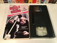 * The Riddle Of The Sands British Thriller VHS 1979 Michael York Jenny Agutter