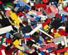 1kg Lego Bricks parts Job lot Great condition Starter Kit Christmas, Birthdays