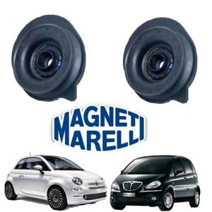 Kit Supporti Ammortizzatori a Molla Magneti Marelli Fiat Panda Lancia Musa
