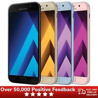 Samsung Galaxy A5 (2017) 32GB UNLOCKED Sim Free Smartphone in All Colours