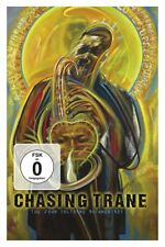 JOHN COLTRANE Chasing Trane: The John Coltrane Documentary Blu-Ray NEW 2017