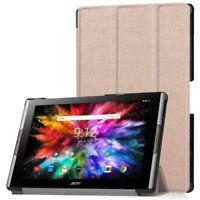 Orientabile per Acer Iconia Tab 10 A3-A50 Pieghevole Custodia Slim Case Lanciare