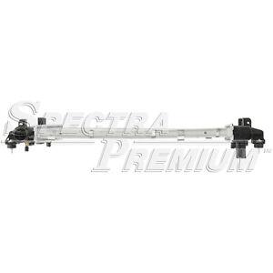 Radiator CU1850 Spectra Premium Industries
