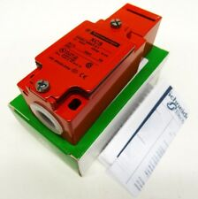 Telemecanique Schneider XCS A501 071885 Sicherheits-Endschalter -unused/OVP-