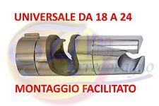 Ricambio scorrevole saliscendi doccia UNIVERSALE 18-24 MONTAGGIO FACILE