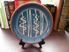 Multi Earthenware Studio Pottery Bowls