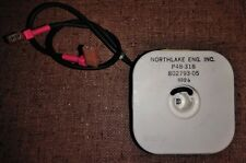 8Yy00 Northlake P48-318, 802793-05, 5 Ohm Coil, Very Good Condition