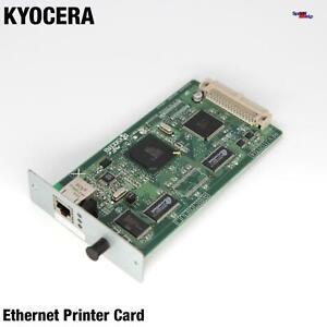 Kyocera Printer Lan Card Network Card PX03299XB PW04690AA TK050422 Top